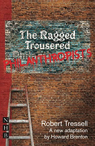 9781848421073: The Ragged Trousered Philanthropists