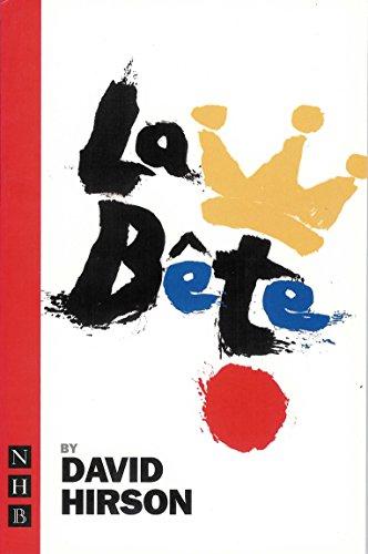 9781848421141: Le Bete