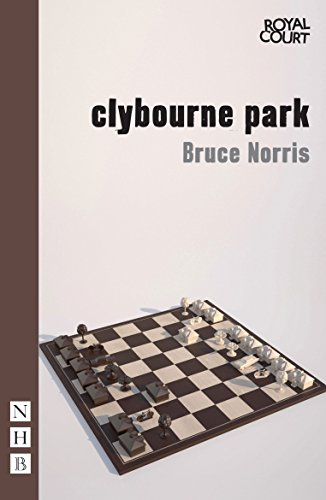 9781848421325: Clybourne Park