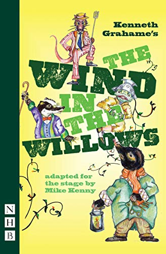 The Wind in the Willows: Kenny, Mike