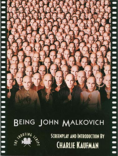 9781848421554: Being John Malkovich (Shooting Script)