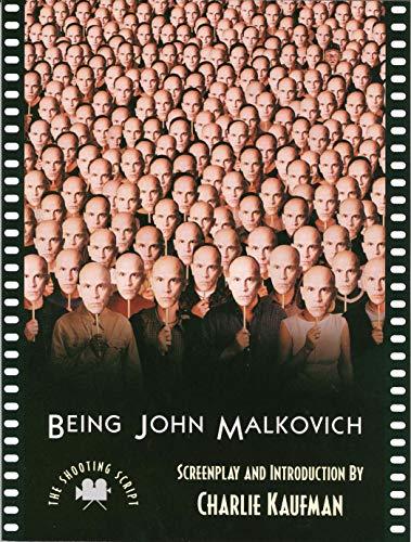 9781848421554: Being John Malkovich