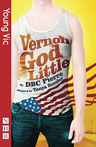 9781848421738: Vernon God Little