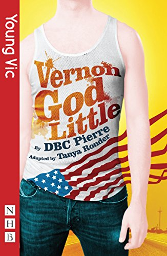 9781848421738: Vernon God Little (Revised Edition)