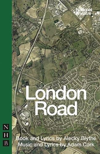 London Road (Paperback): Alecky Blythe