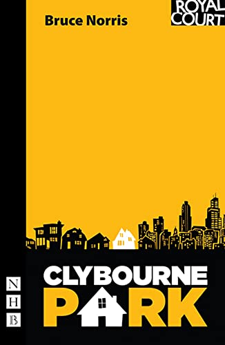 9781848421783: Clybourne Park (Pulitzer Prize for Drama)