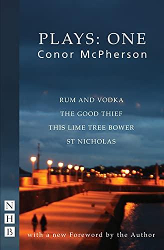 9781848422216: McPherson Plays: One
