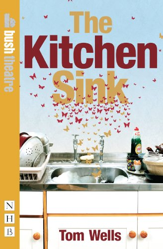Kitchen Sink (Paperback): Tom Wells