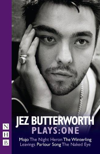 Jez Butterworth Plays: One: Butterworth, Jez