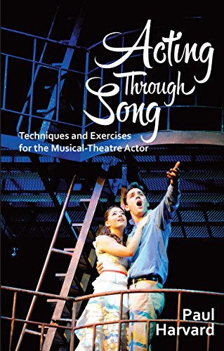 9781848422292: Acting Through Song: Techniques and Exercises for Musical-Theatre Actors