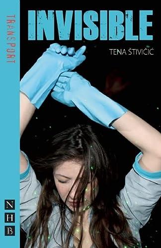 Invisible (Nick Hern Books): Stivicic, Tena