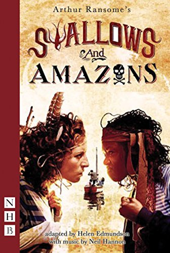 9781848422377: Swallows and Amazons