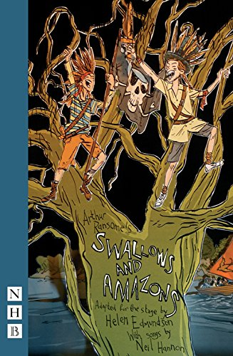 9781848422377: Swallows and Amazons (stage version)