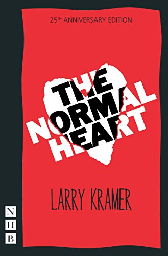 The Normal Heart (Paperback)