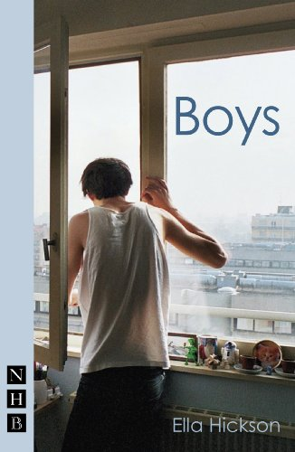 9781848422629: Boys (Nick Hern Books)
