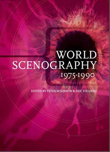 World Scenography 1975-1990