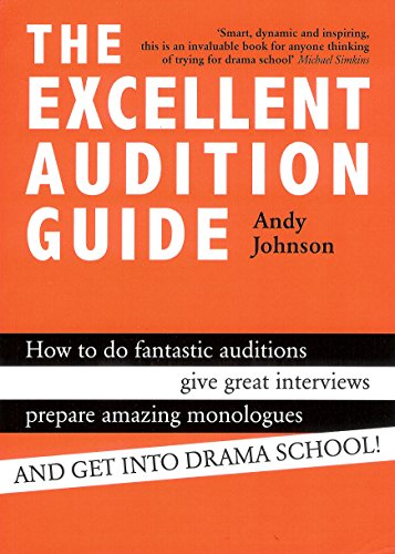 9781848422971: The Excellent Audition Guide