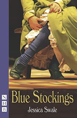 9781848423299: Blue Stockings