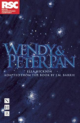 9781848423770: Wendy & Peter Pan
