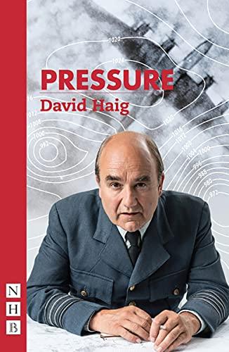 Pressure: Haig, David