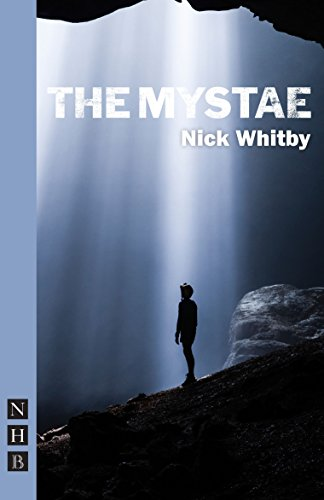 The Mystae: Nick Whitby