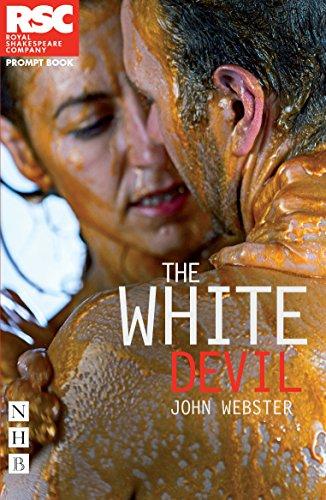 The White Devil: Webster, John