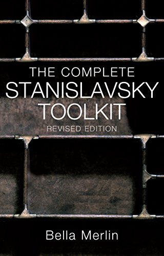 9781848424067: The Complete Stanislavsky Toolkit