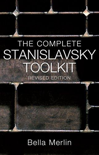 9781848424067: The Complete Stanislavsky Toolkit