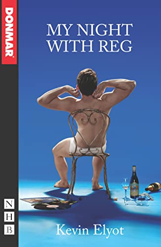 9781848424302: My Night With Reg