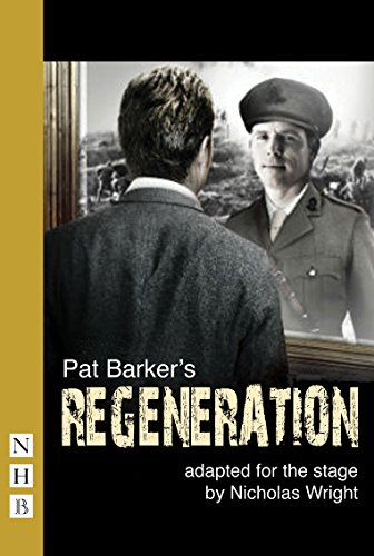 regeneration pat barker The trilogy is trying to tell something about the parts of war that don't get into the official accounts –pat barker the first book of the regeneration trilogy and a booker prize nominee.