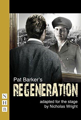 9781848424401: Regeneration