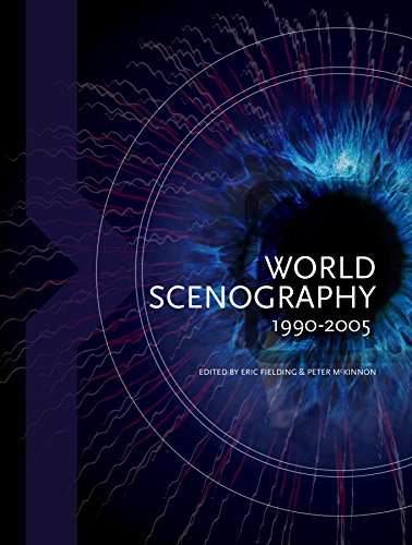 9781848424500: World Scenography 1990-2005