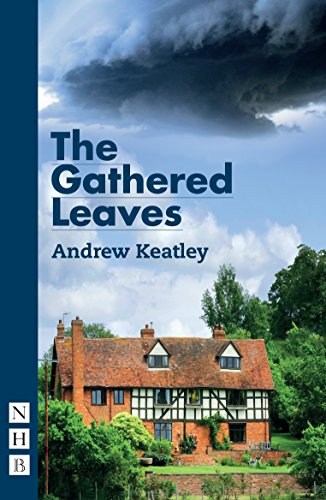The Gathered Leaves: Barnard, Adam