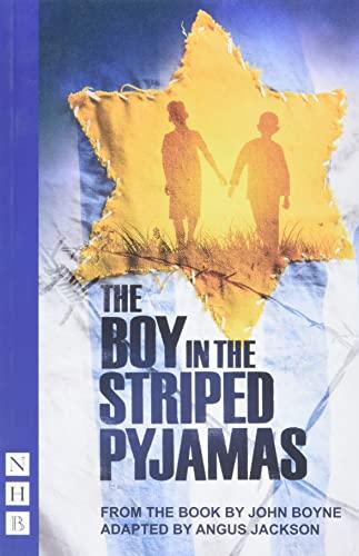 9781848424951: The Boy in the Striped Pyjamas