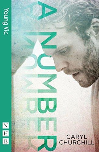 A Number (NHB Modern Plays): Caryl Churchill
