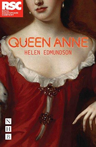 9781848425231: Queen Anne