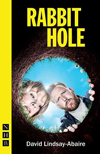 9781848425569: Rabbit Hole