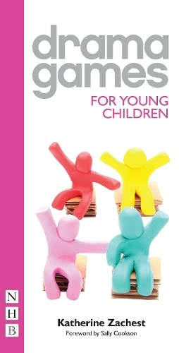 9781848425613: Drama Games for Young Children