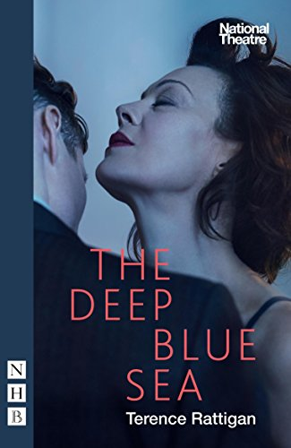 The Deep Blue Sea (Paperback)