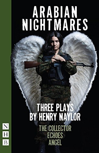 9781848426344: Arabian Nightmares: Three Plays