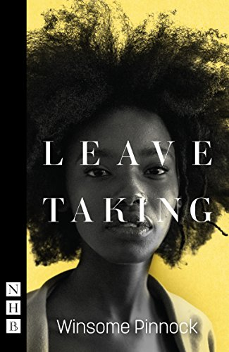 9781848427402: Leave Taking (NHB Modern Plays)