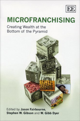9781848440531: MicroFranchising: Creating Wealth at the Bottom of the Pyramid