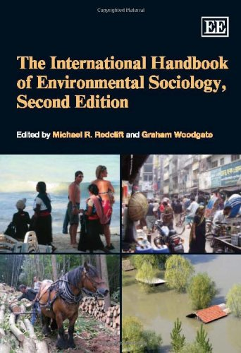 9781848440883: International Handbook of Environmental Sociology