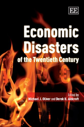 9781848441583: Economic Disasters of the Twentieth Century