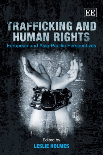 9781848441590: Trafficking and Human Rights: European and Asia-Pacific Perspectives