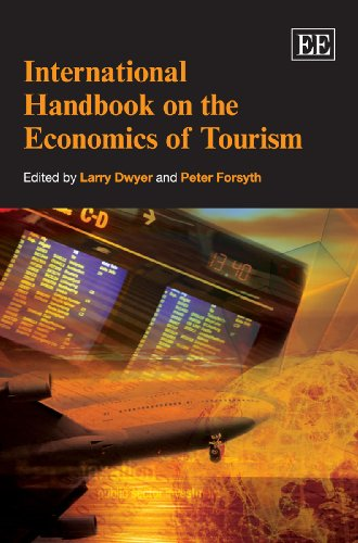 International Handbook on the Economics of Tourism