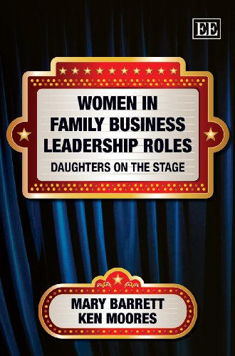Women In Family Business Leadership Roles: Daughters On The Stage
