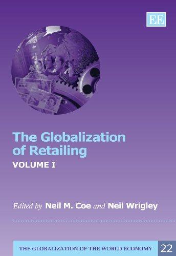 The Globalization of Retailing (Hardback)