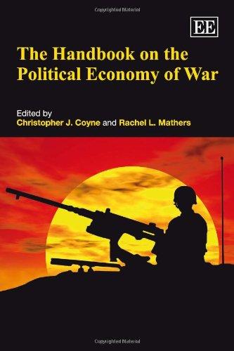 The Handbook on the Political Economy of War (Hardback)