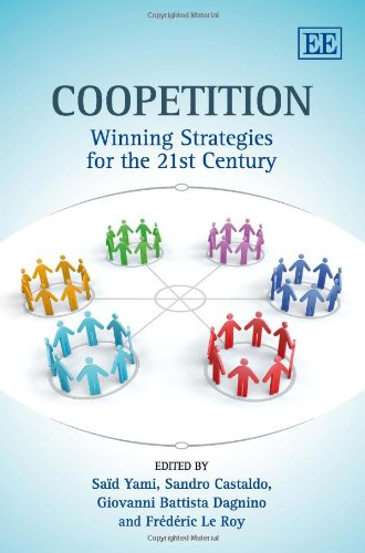 9781848443211: Coopetition: Winning Strategies for the 21st Century